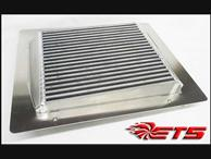 ETS MazdaSpeed 3 Top Mount Intercooler TMIC