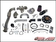 AMS 750R V-band Turbo Kit