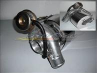 SFR Stage II Turbo Kit