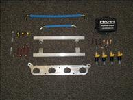 Honda Civic » Fuel Components