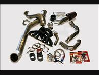Titan Turbo Kit for 2JZ-GTE