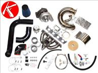 Kinetic Motorsport 1.8T T3-T4 Turbo Kit