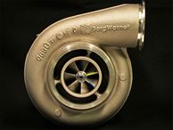 S466 Turbo - 66mm S-Series (2.6in) (Mid Frame) Turbocharger - 800HP