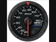 Defi Advance CR 52mm Water Temp Gauge