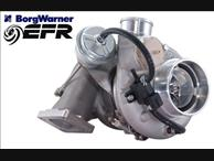 Borg Warner 6758 EFR Turbo
