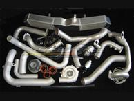 SFR Single Turbo Kit - Complete Kit