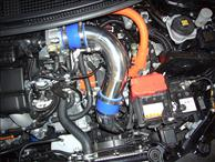 Black Label Fabrication Cold Air Intake (CAI)