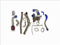 ATP Garrett GT3071R 2.0T FSI Turbo Upgrade Kit