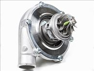 Garrett GTX2971R Dual Ball Bearing Turbo - 90 Trim