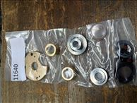 Turbonetics Big Shaft Rebuild Kit