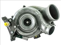 NEW Garrett 6.7L Powerstroke OEM Turbo