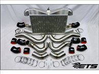 ETS Race Intercooler Upgrade Kit