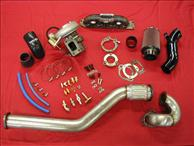 Hahn RaceCraft Level II Turbo Kit
