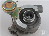 Forced Performance 20G Turbocharger