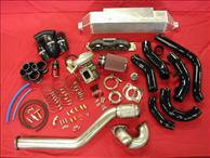 Hahn RaceCraft Level III Turbo Kit