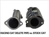 ATP 3in Racing Cat Delete Kit