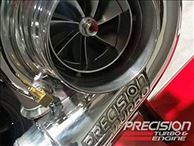 Precision 7675 Billet Turbo - CEA GEN2 1300HP