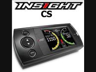 Edge Insight CS2 and CTS2 Gauge Display