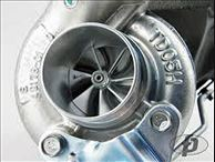 FP 68HTA Journal Bearing Turbocharger