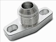 T3T4 Oil Drain Flange - -10an Threaded
