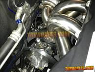 TurboKits.com 2.4L 6AT Turbo Kit