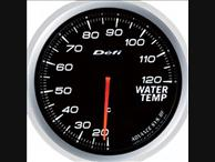 Defi Advanced BF 60mm Water Temp Gauge