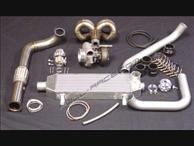 BMW 335i » Turbo Kits