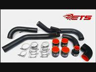 ETS EVO 10 Intercooler Piping Kit