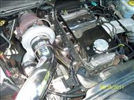 Dodge Cummins_5.9L » Installation Accessories