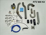 SWAG Kubota RTV Turbo Kits