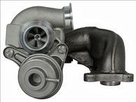 Better than Stock Replacement N54 Turbo - Front
