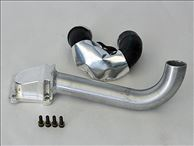 DOC Coolant Pipe Relocation Kit