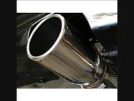 aFe Power Mach Force XP CAT Back Exhaust