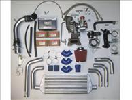 TSI Extreme Turbo Kit