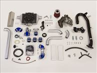 Polaris RZR 800 Turbo Kit