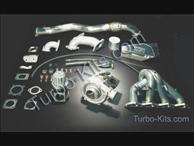 HKS GT2835 Turbo Kit