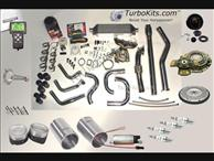 TurboKits.com 350HP Power Package