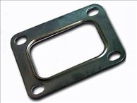 T3 4 Bolt Gasket - Turbo Inlet