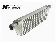 CTS 450HP Front Mount Intercooler - FMIC