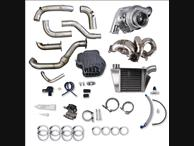 DESCENDANT Tuner Friendly Turbo Kit