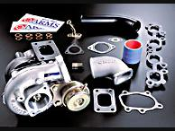 TOMEI B7652 Arms Bottom Mount Turbo Kit