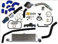 Kinetic Motorsport Stage II MKIII 2.0L Turbo Kit (OBDII)