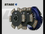SPEC Stage IV Clutch