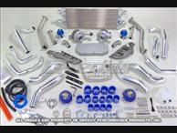 GReddy Twin Turbo Kit