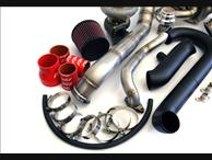 Agency Power Turbo Kit