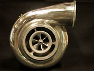 64mm TCT (2.5in) (Mid Frame) Turbocharger - 900HP