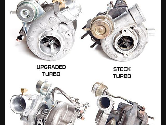 TurboKitscom  ATP Garrett GT Turbo Upgrades for 9803 Saab 93