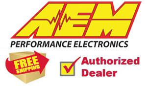 AEM Free Shipping