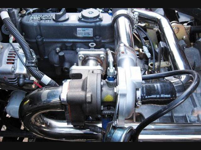 Kubota Rtv 1100 Modifications : Kubota rtv turbo kits turbokits rtvx