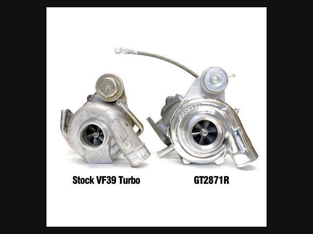 atp garrett gt2871r turbo upgrade for 2004